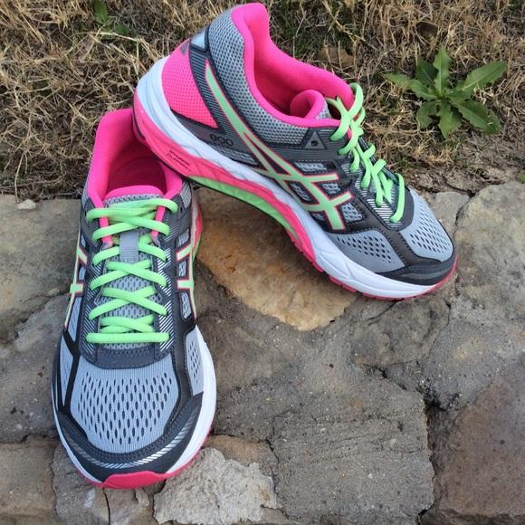 Asics Shoes | T5h5n Running Shoe | Poshmark